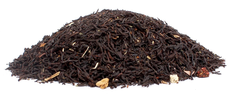 черный чай с молоком для похудения рецепт