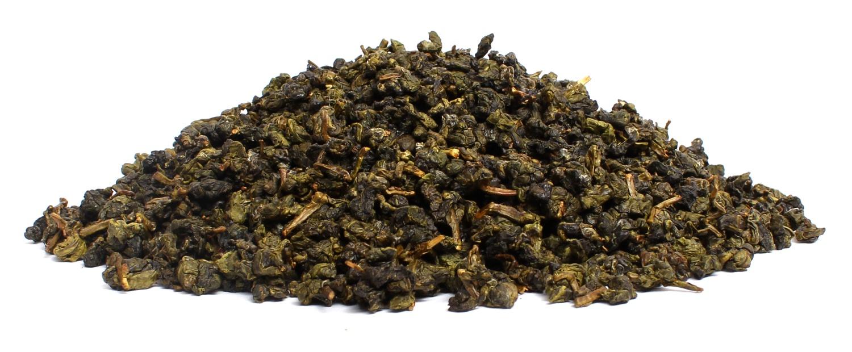 Чай зелёный с натуральным жасмином formosa taiwan tea